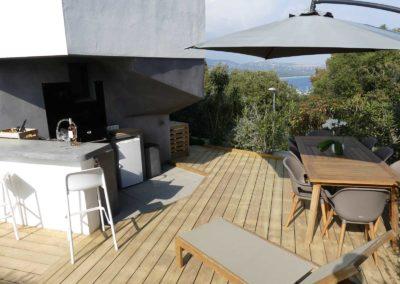 Espace-barbecu-location-villa-cavalaire-sur-mer