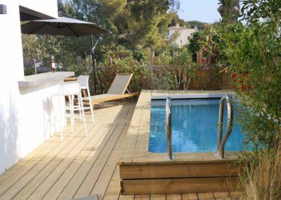 Piscine-villa-alyssa-location-cavalaire-vacances